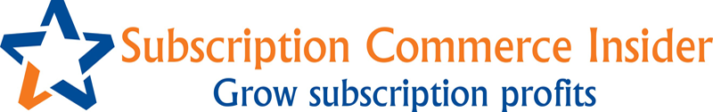Subscription Commerce Insider